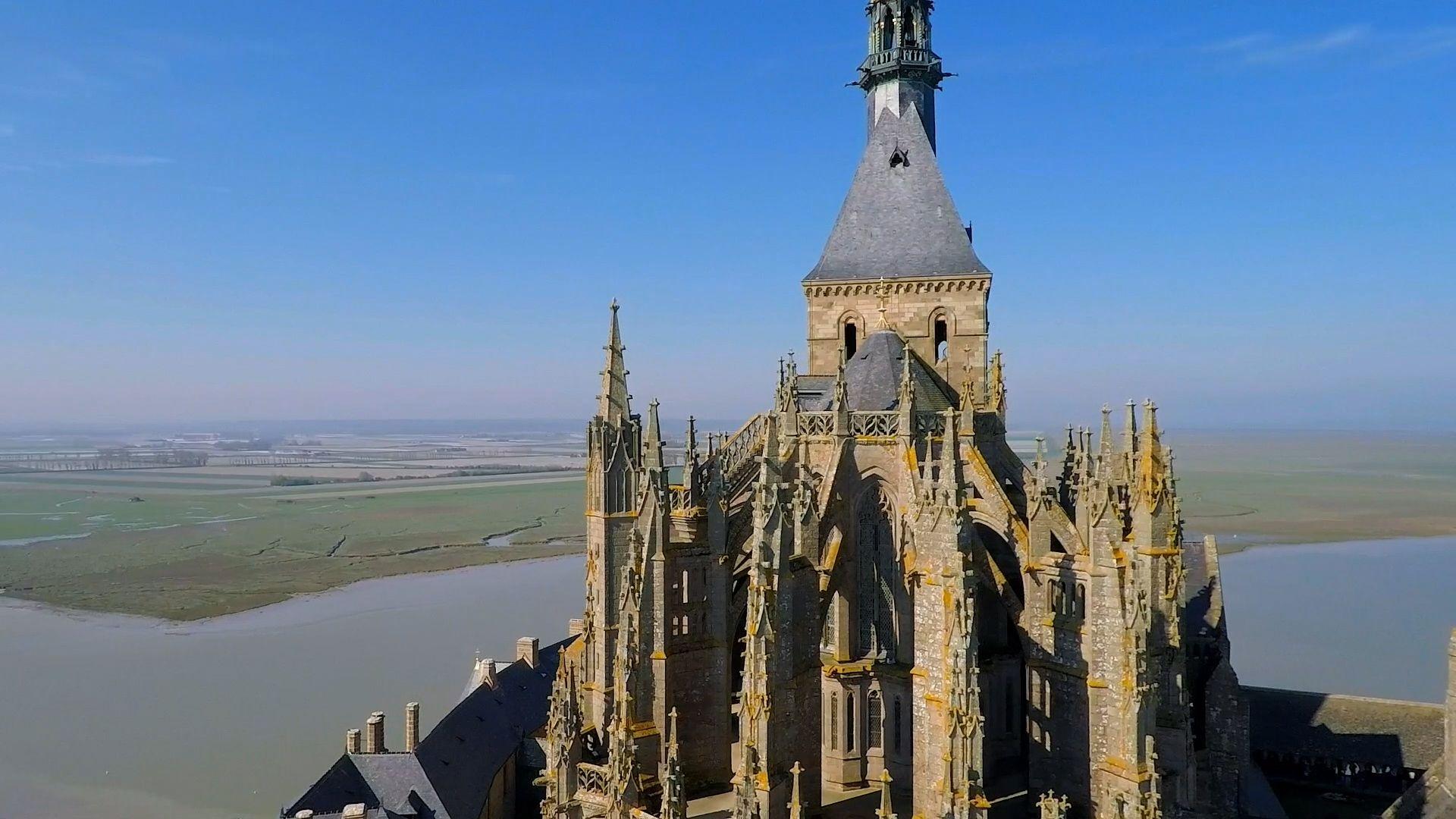 Entdeckt 22 uralte Heiligtümer in Europa