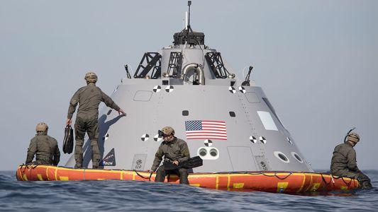 Rückkehr zum Mond: NASA-Pläne für künftige Reisen ins All