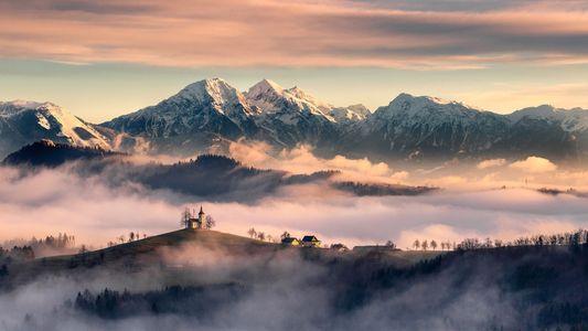 Europas nachhaltigstes Land in 20 Bildern