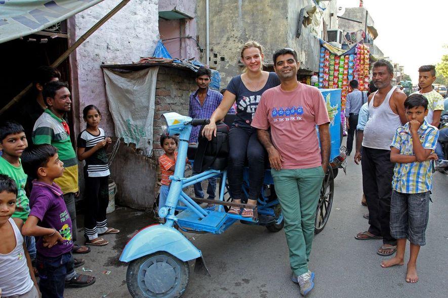 Curry Culture: Auf den Spuren der Liebe durch Indien