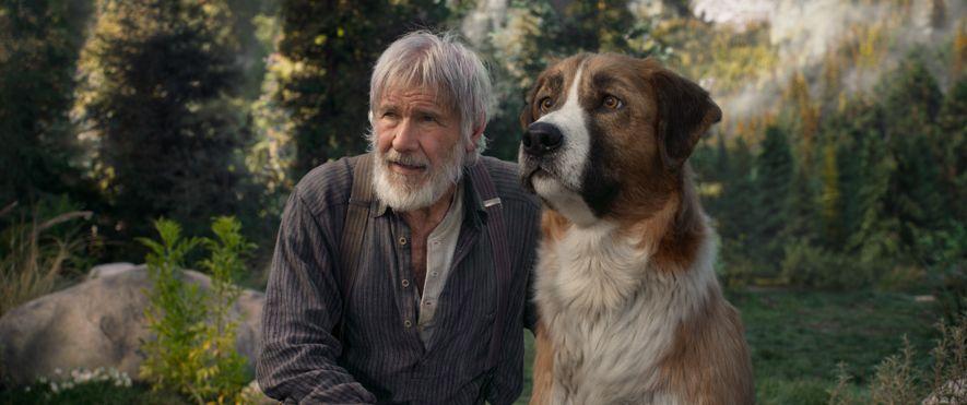 Harrison Ford als Jack Thornton