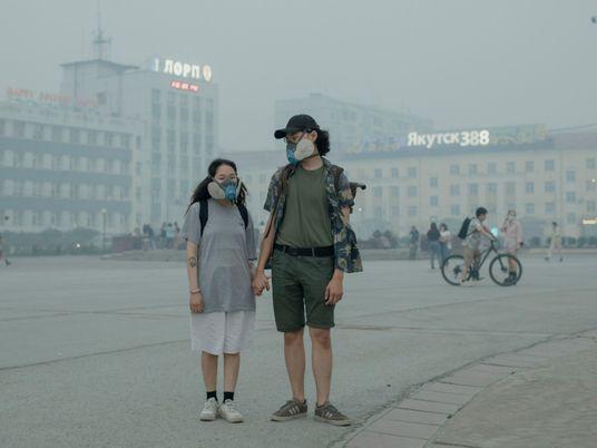 Waldbrände in Sibirien: Tauender Permafrost, gefährlicher Rauch