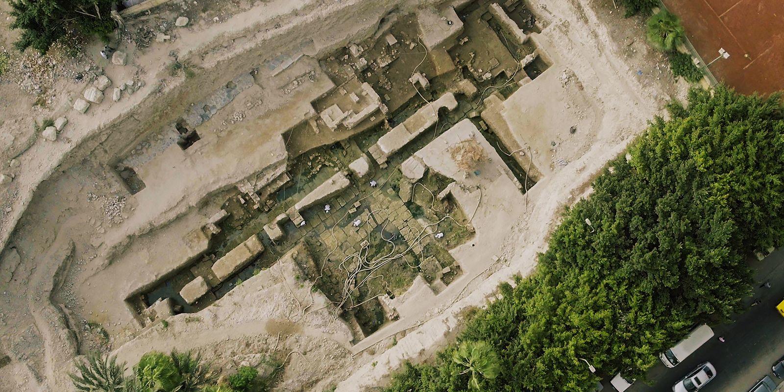 Alexander der Große: Neue Hinweise auf verschollenes Grab