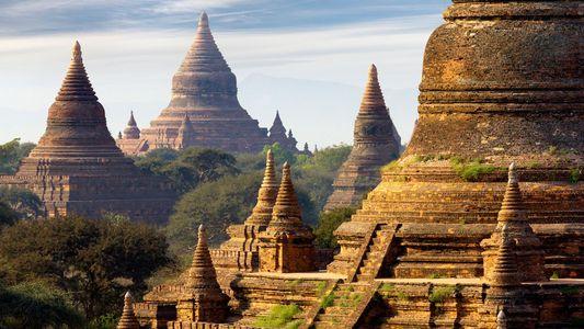 Galerie: 20 der schönsten buddhistischen Tempel der Welt