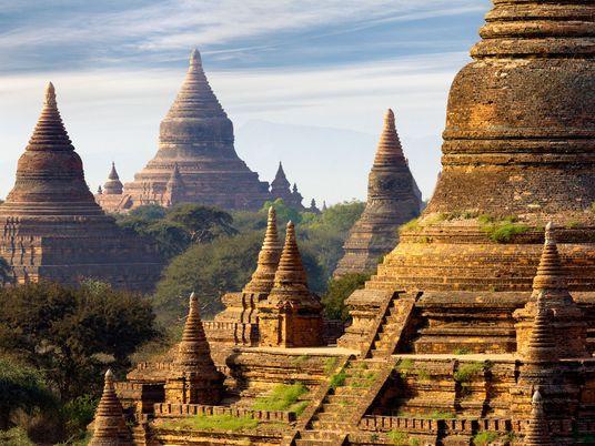 20 der schönsten buddhistischen Tempel der Welt