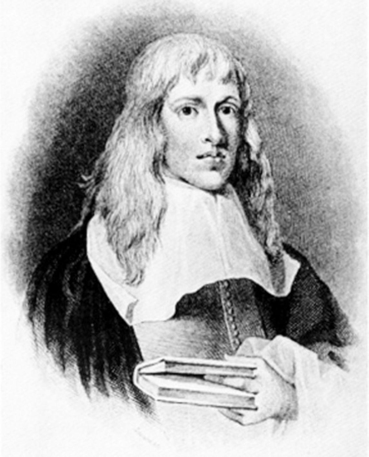 Francis Willughby war der erste Naturforscher, der Tierarten detailliert vermaß und beschrieb und besondere Körpermerkmale von ...