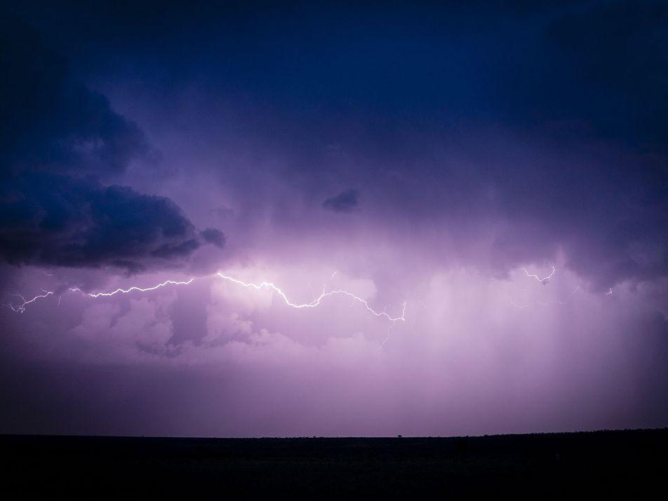 Wie das Wetter die Geschichte der Menschheit veränderte