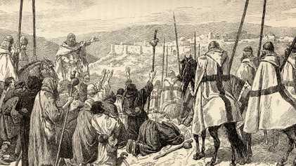 Aufstieg und Fall der Templer: Der Mythos, der nicht sterben will
