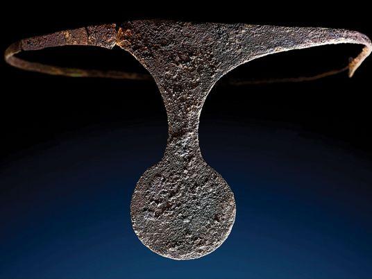 La Almoloya: Eine Herrscherin im Europa der Bronzezeit?