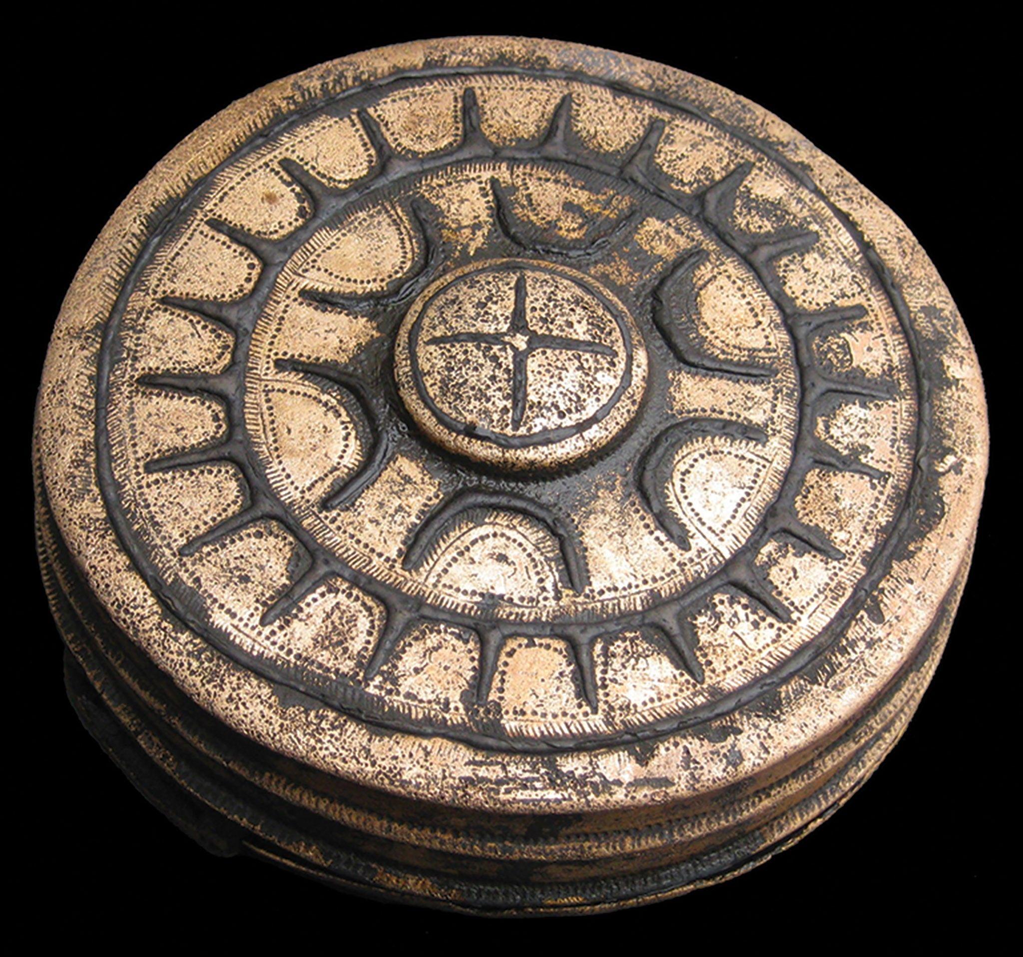 Rätselhafte Artefakte auf Europas ältestem Schlachtfeld entdeckt | National Geographic