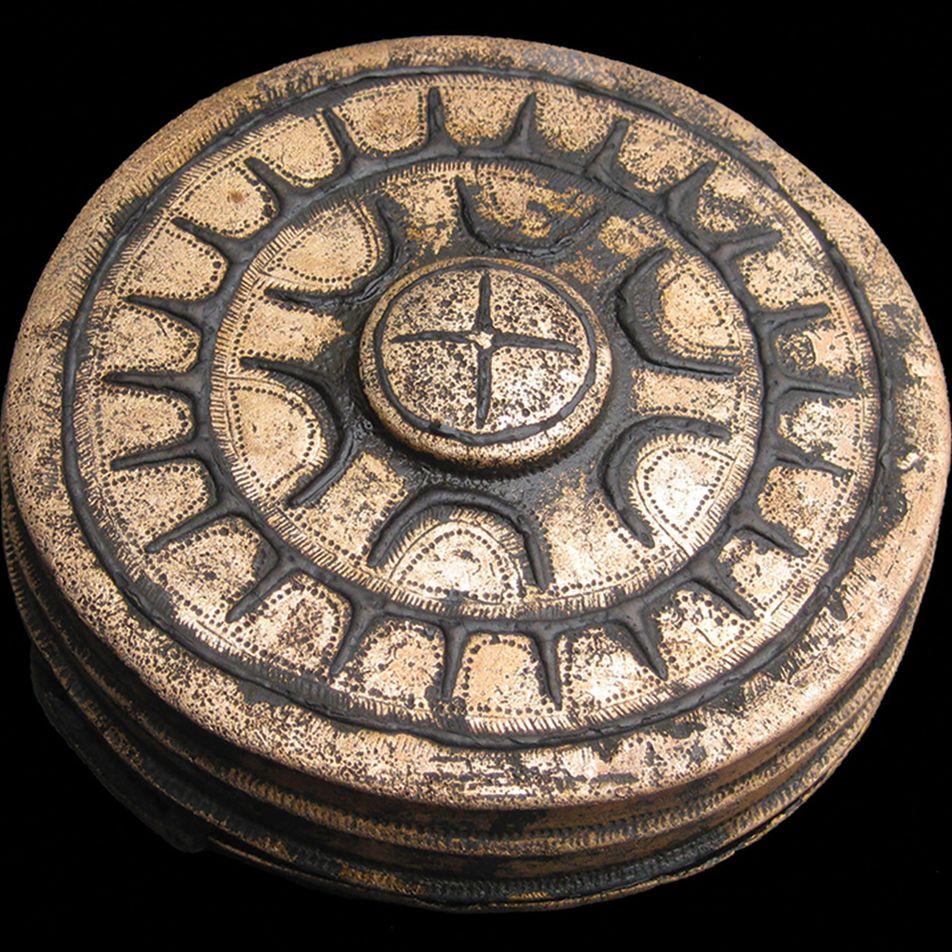 Rätselhafte Artefakte auf Europas ältestem Schlachtfeld entdeckt
