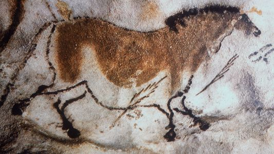 Ohne Worte keine Kunst? Neue Studie verknüpft frühe Sprache mit Höhlenmalereien