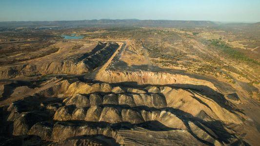 Weltweiter Kohleverbrauch sinkt, aber in Afrika fängt er gerade erst an
