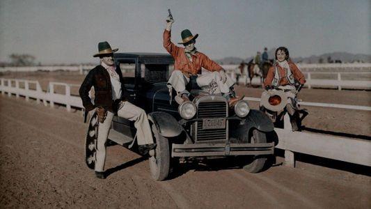 Galerie: So sahen vor fast 100 Jahren die Cowboys aus