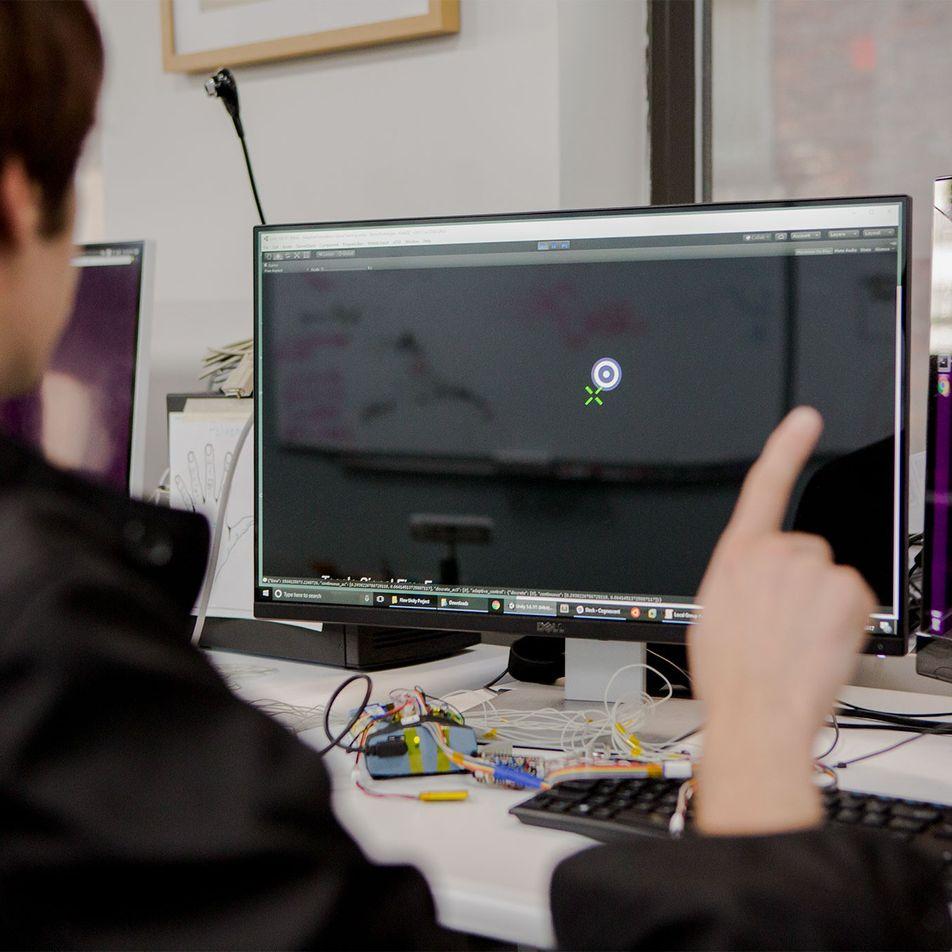 Neuronales Interface: Wie wir Computer eines Tages mit unserem Gehirn steuern werden