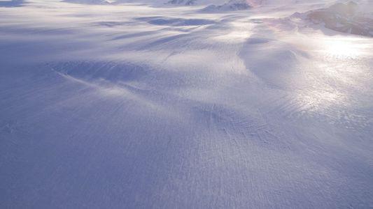 Antarktischer Eisschild doch nicht so stabil wie gedacht