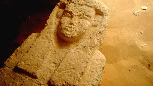 Galerie: Drei neue Gräber aus dem alten Ägypten entdeckt