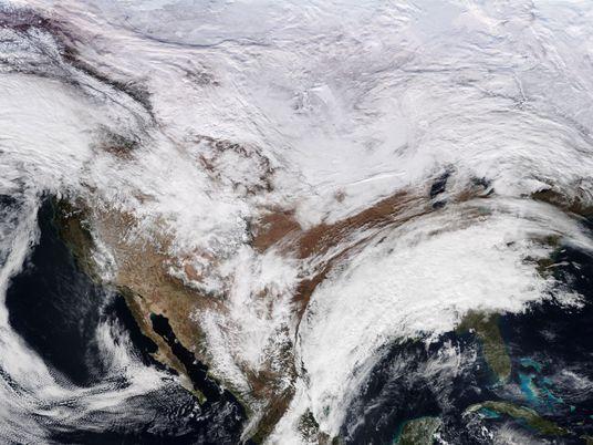 Klimawandel beeinflusst das Wetter seit 2012 jeden Tag