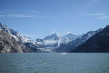 John-Hopkins-Gletscher