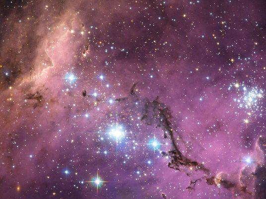 Ausdehnung des Universums: Schneller als die Physik erlaubt
