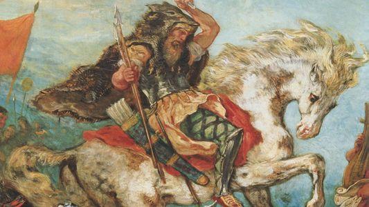 Attilas Hunnen: Wer waren die Reiternomaden aus dem Osten?