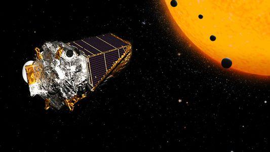 Erstes außerirdisches Sonnensystem mit acht Planeten entdeckt
