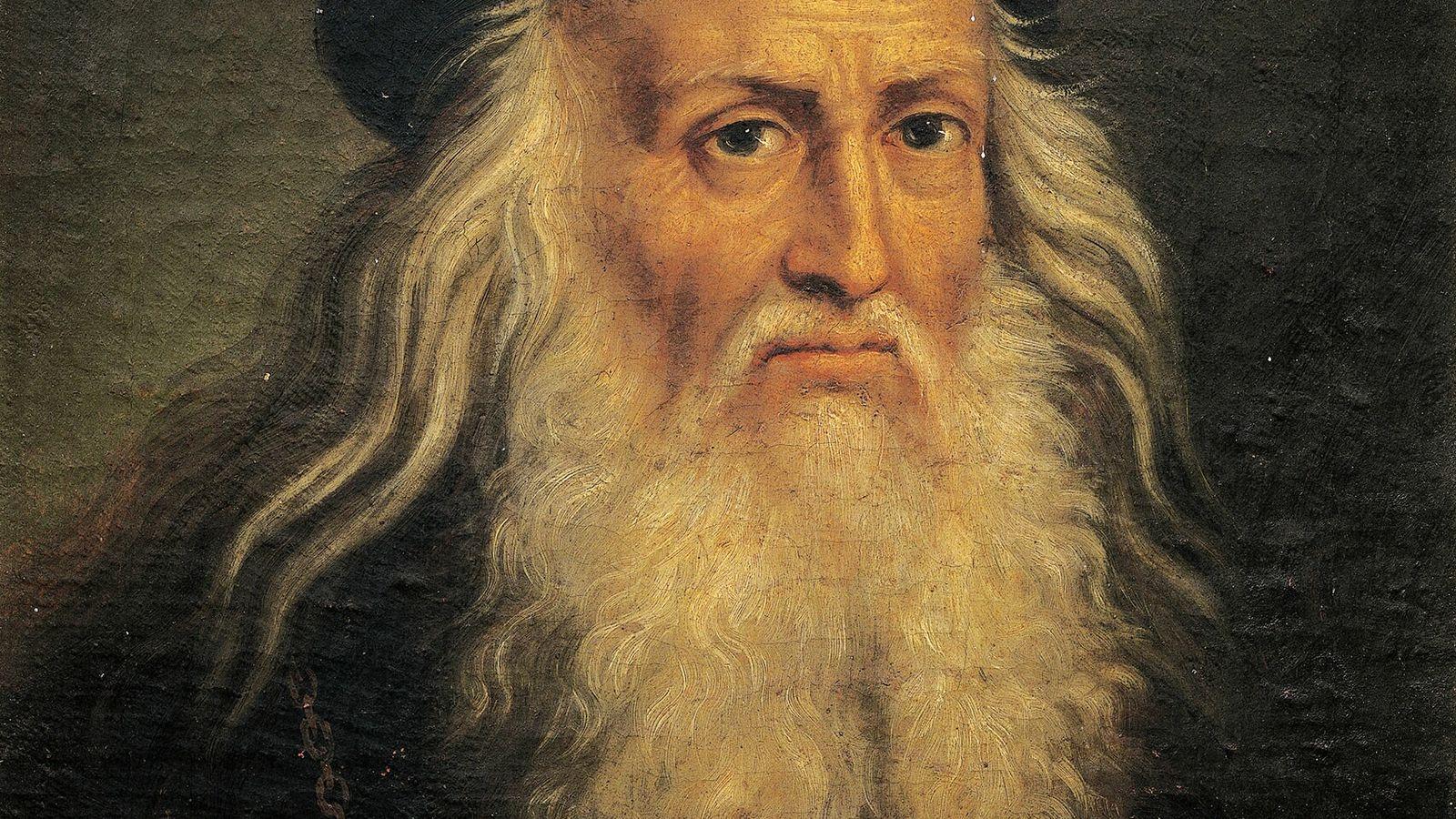 Leonardo da Vinci war vieles: ein Maler, ein Architekt, ein Ingenieur, ein Theaterproduzent – und außerdem ...