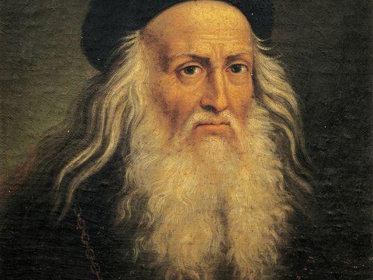Universalmensch: Was machte Leonardo da Vinci zum Genie?
