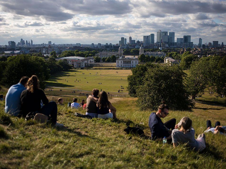 Urbane Wildnis: Wie aus Metropolen grüne National Park Citys werden