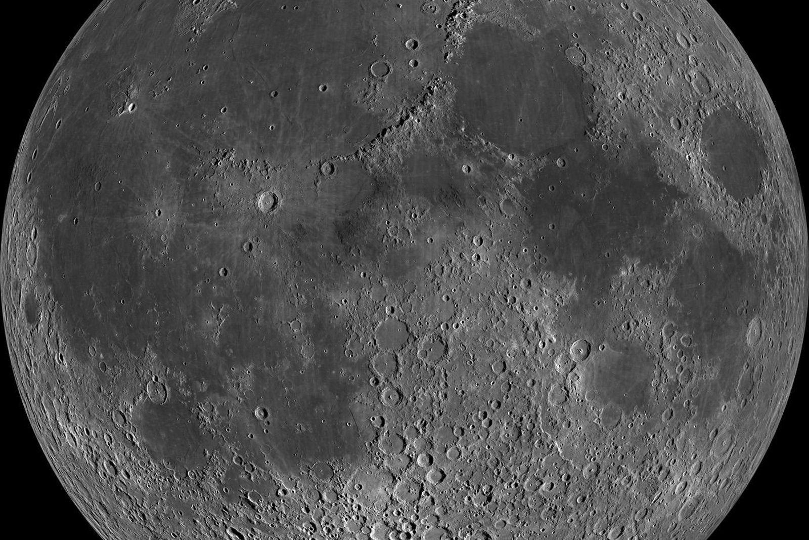 Der kleine, graue Erdtrabant könnte geologisch aktiver sein als angenommen, wie Daten von Instrumenten der Apollo-Missionen ...