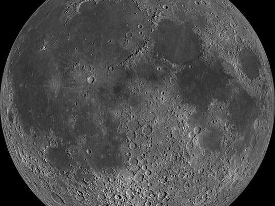 Mondbeben: Unser Mond ist geologisch aktiv