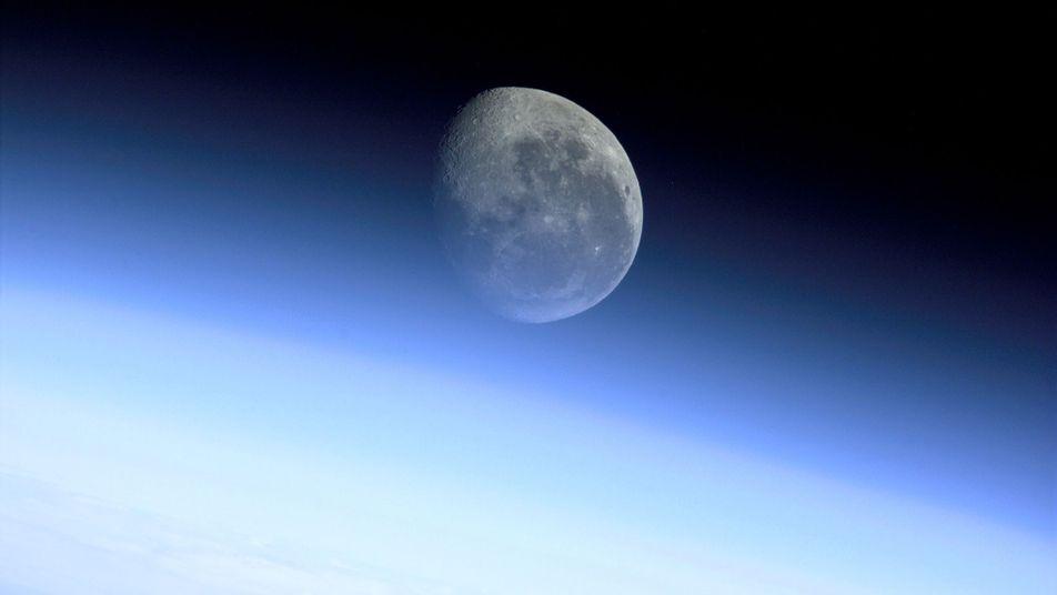 Das Leben auf der Erde ist für Außerirdische nachweisbar