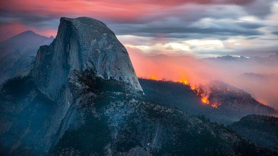 Meadow Fire