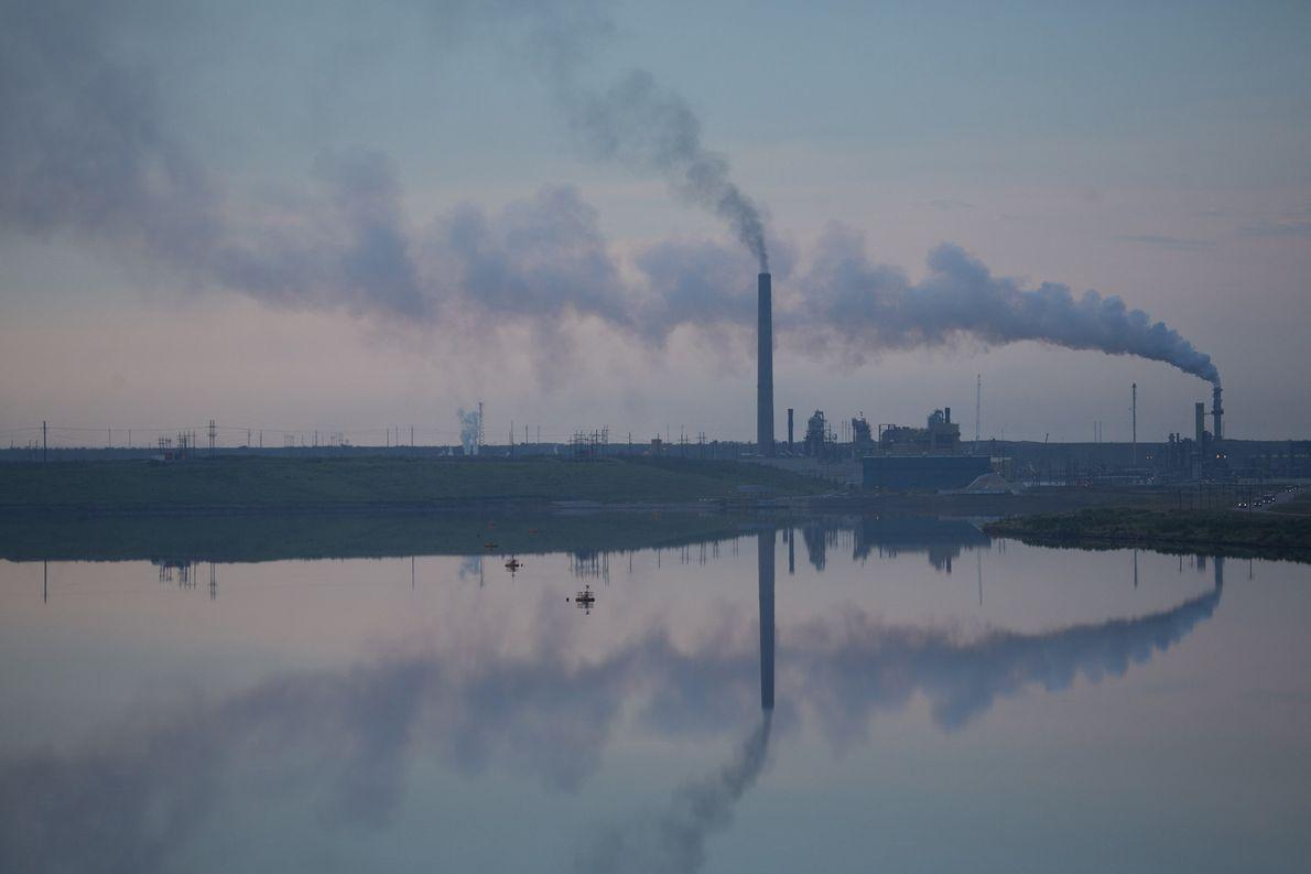 Viele Länder verfehlen ihre Klimaziele. Den Preis zahlen wir alle