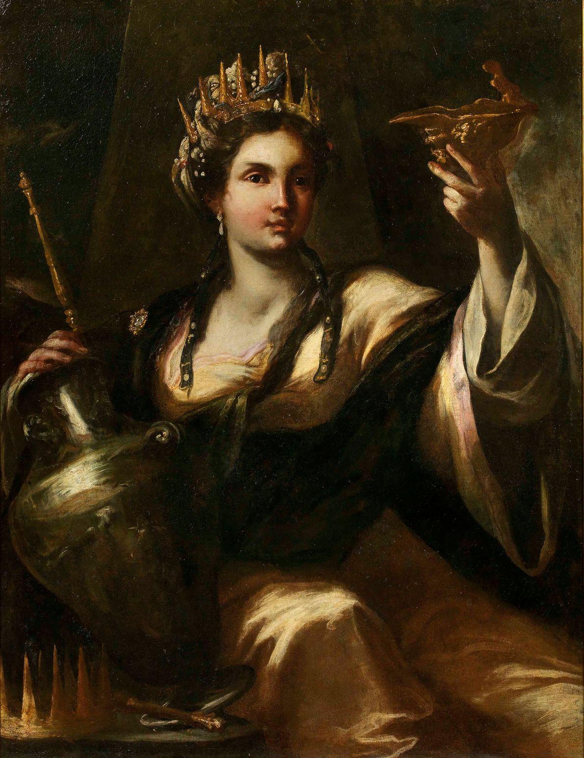 Artemisia I. von Halikarnassos