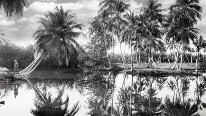 Vintage-Galerie: Puerto Rico in den 1920ern