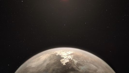 Neuer erdähnlicher Planet in der Nachbarschaft entdeckt