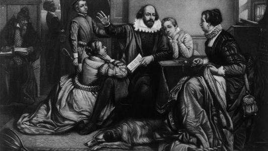 Hasste Shakespeare seine Frau? Vier Gerüchte über den Barden