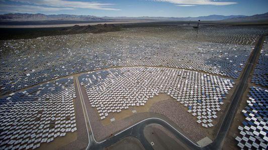 USA verzeichnet Rekord bei erneuerbaren Energien