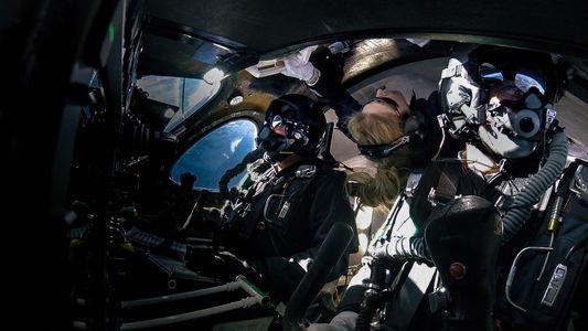 Einmal Weltall und zurück: Das erwartet künftige Space-Touristen