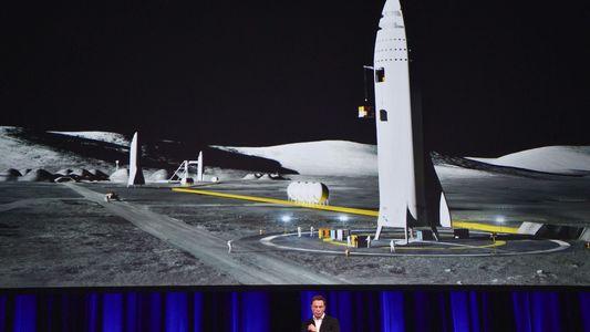 Elon Musk: In 7 Jahren könnten Menschen auf dem Mars landen
