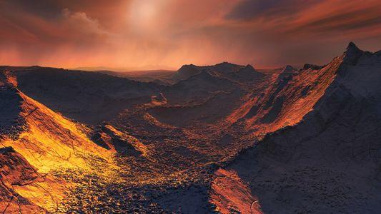 Potenzielle Supererde in kosmischer Nachbarschaft entdeckt