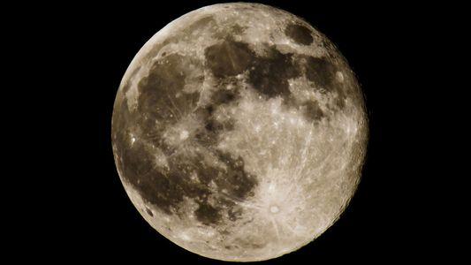"""Blue Moon"" erhellt am 31. Januar den Nachthimmel"