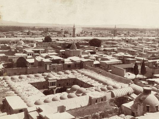Das sind die ältesten bewohnten Städte der 7 Kontinente