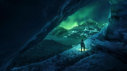 15 atemberaubende Blicke auf den Nachthimmel unserer Erde