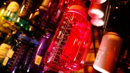 """""""BPA-frei"""" ist kein Garant für sicheres Plastik"""