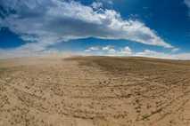 In den letzten Jahren erlebte der US-Bundesstaat Kalifornien eine historische Dürreperiode, weshalb viele Landwirte gezwungen waren, ...