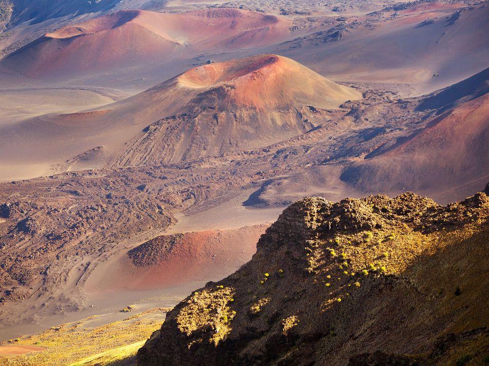 Blick in die Zukunft: Die Erde ohne Plattentektonik