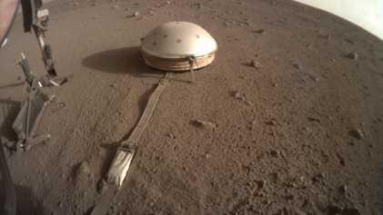 Warum summt der Mars?