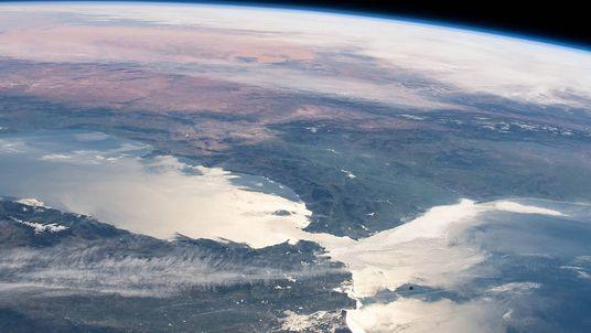 Die größte Flut der Weltgeschichte: Die Füllung des Mittelmeers
